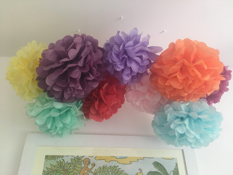 Decorating my baby nurseries