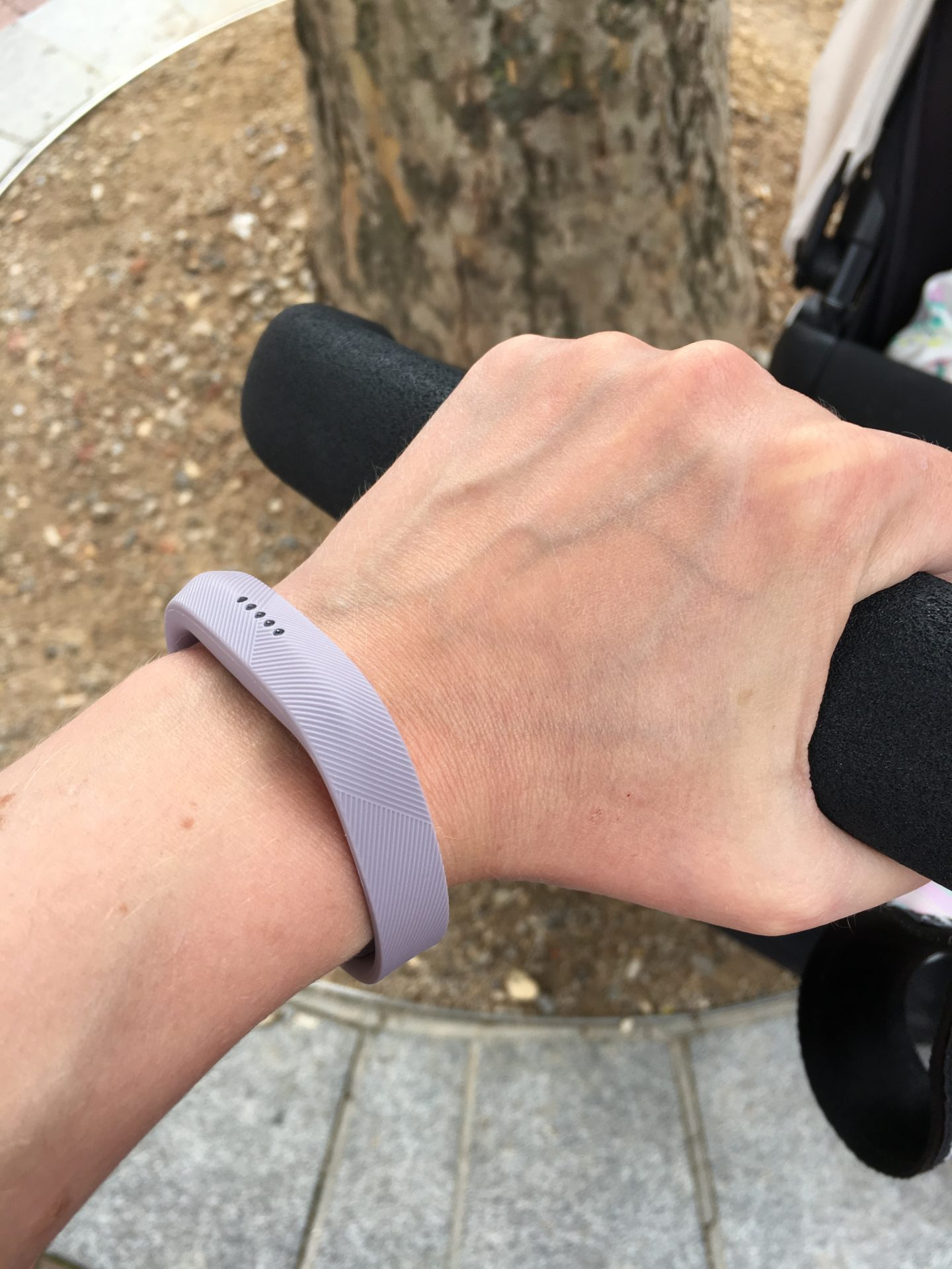 Fitbit Flex 2 fitness band review