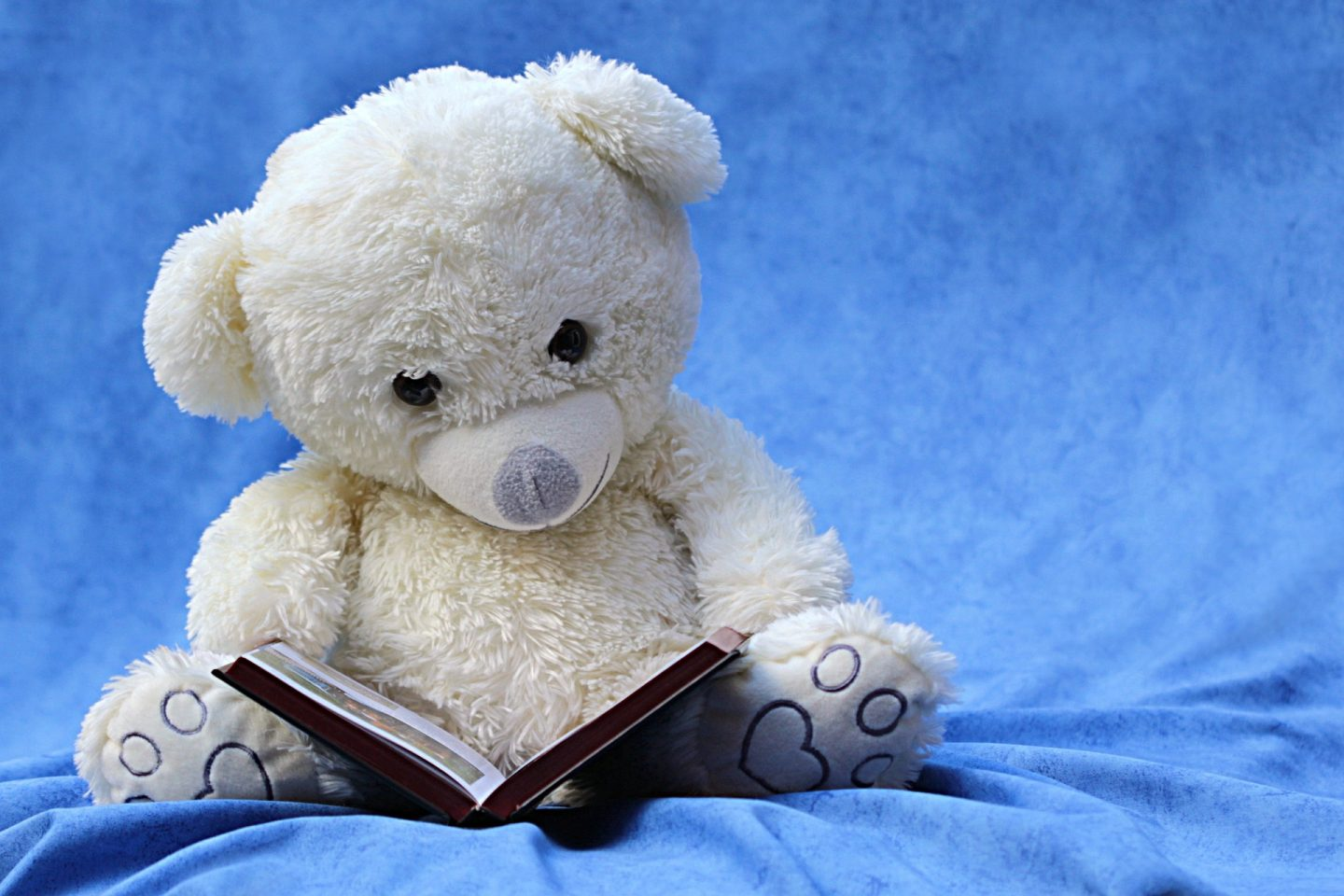 Why reading is magic for babies and toddlers