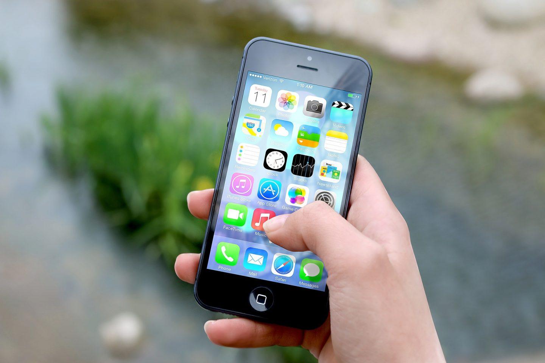 Dear smartphone: It's not you, it's me