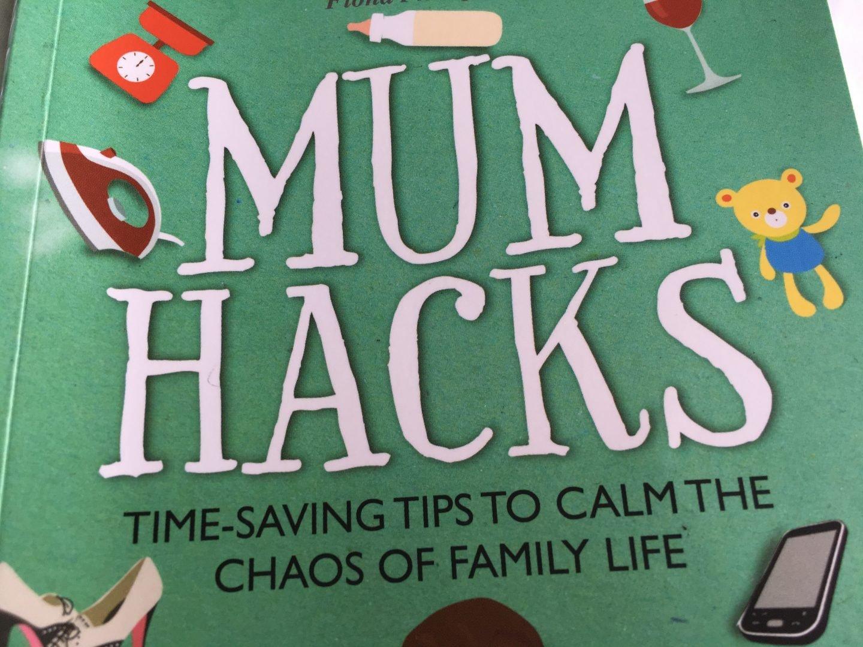 Book review: Mum Hacks by Tanith Carey