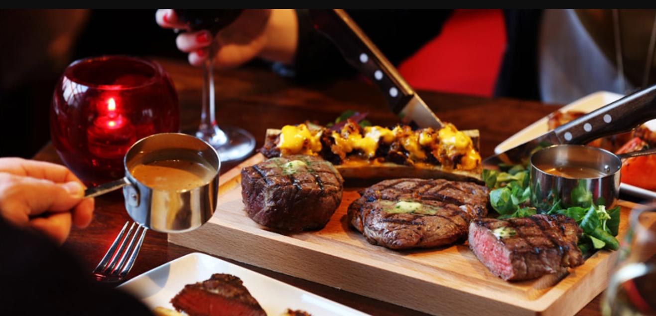 Restaurant review: Miller & Carter