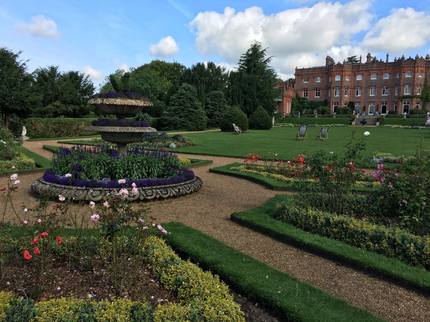 Family days out: Hughenden Manor