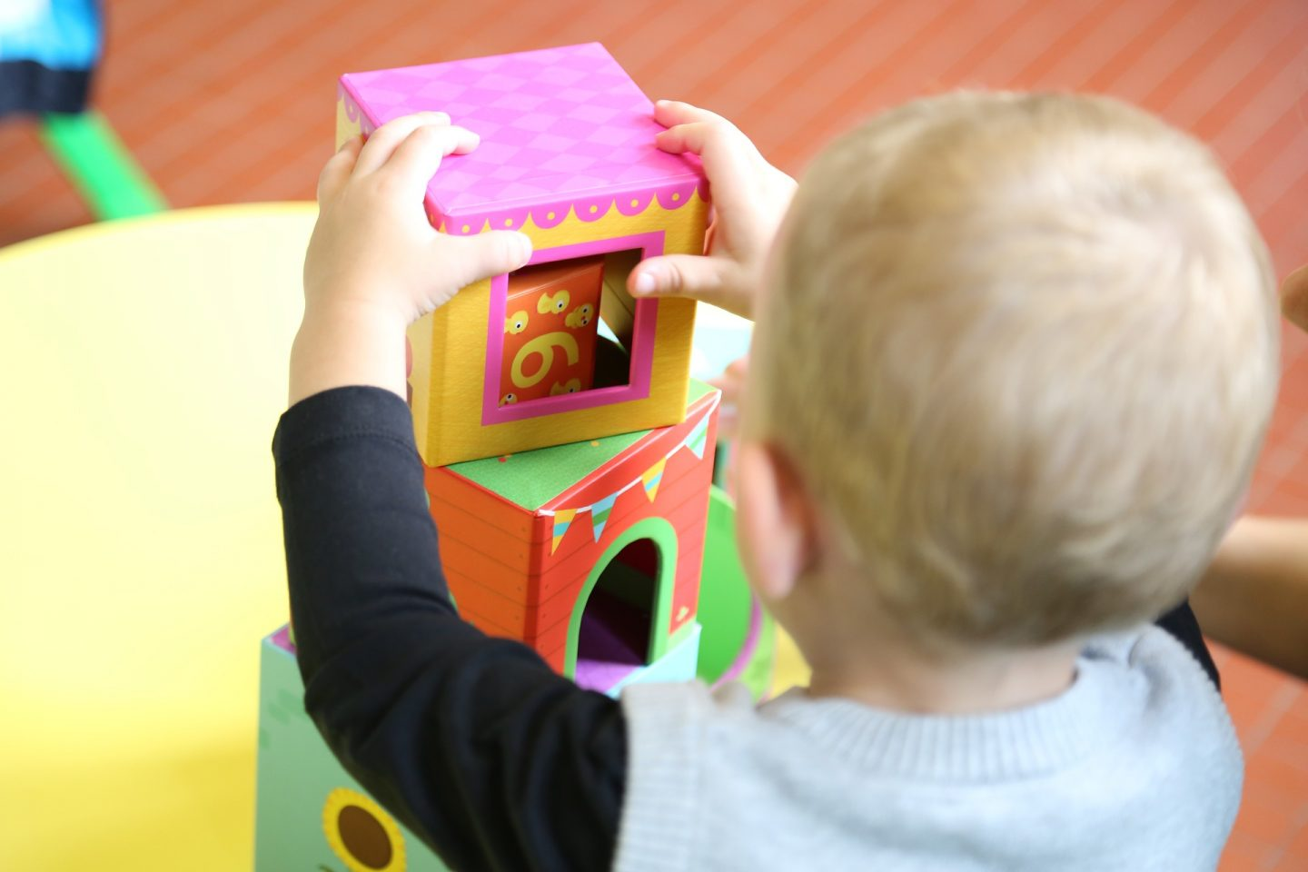 NEWS: Toddlers risk losing fingers in home door crush accidents