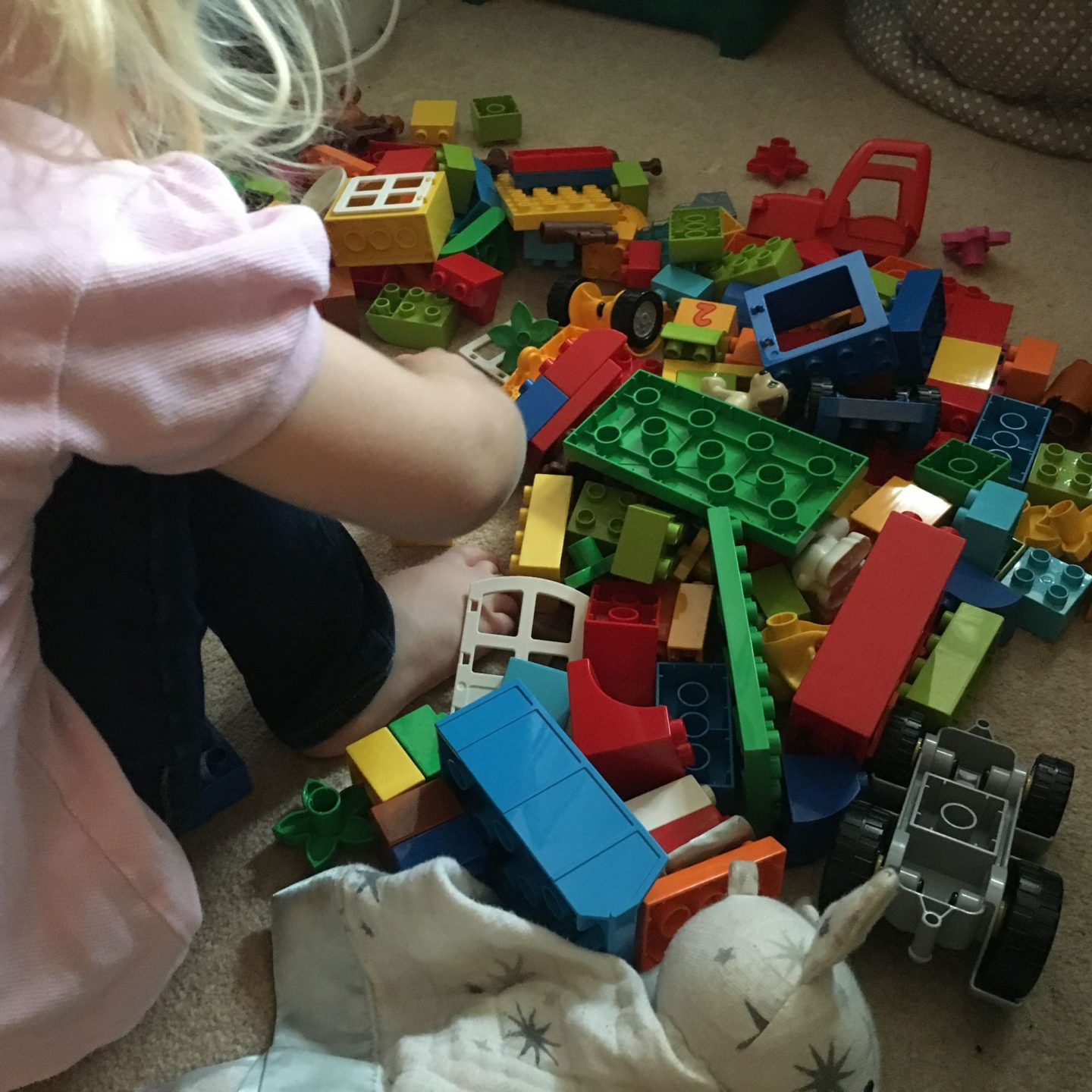 Annoying baby and toddler product design flaws