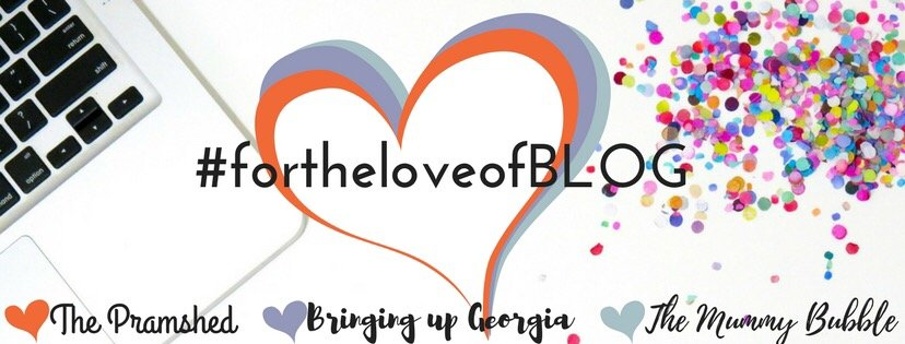 #fortheloveofBLOG #30