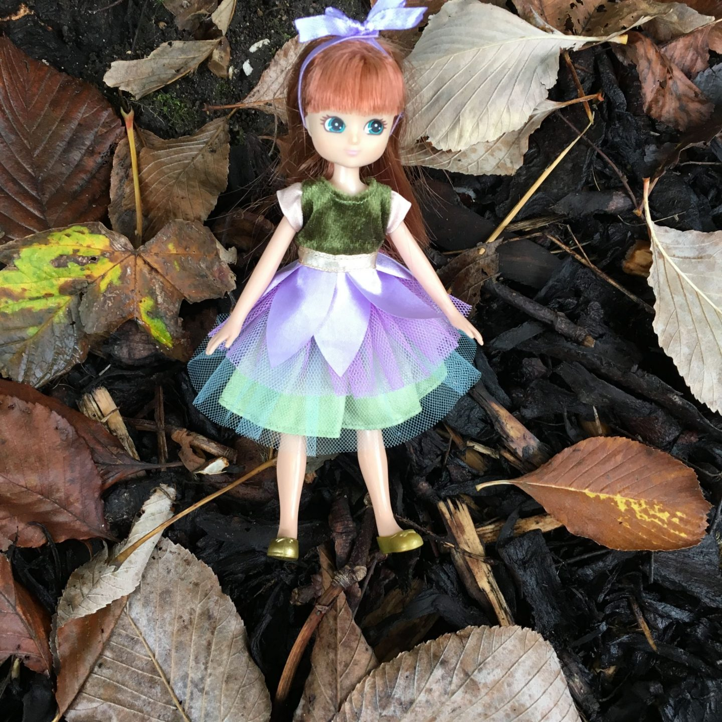Lottie dolls Forest Friend