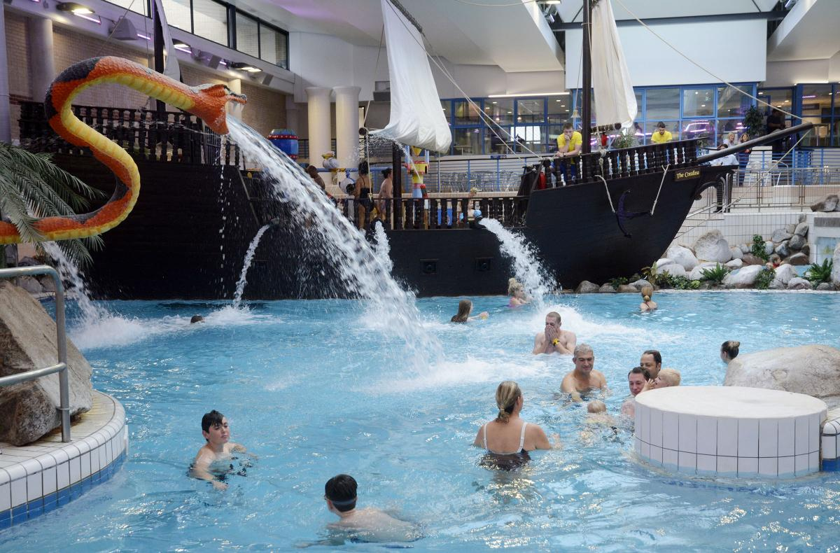 Coral Reef Bracknell review