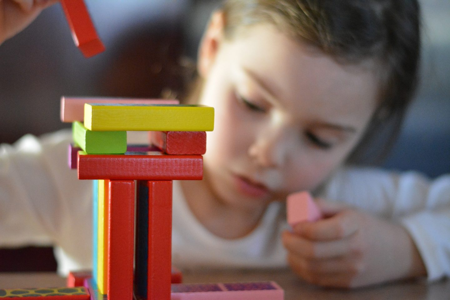 The eye-watering cost of childcare