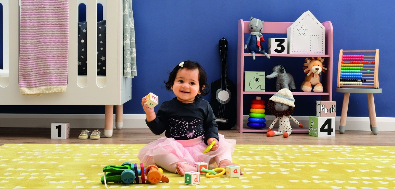 Win tickets to The Baby Show at London ExCeL