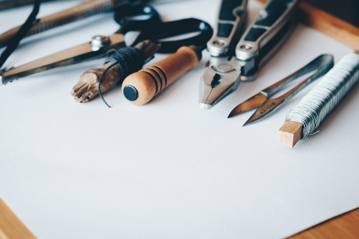 5 tips for stress-free DIY in the family home