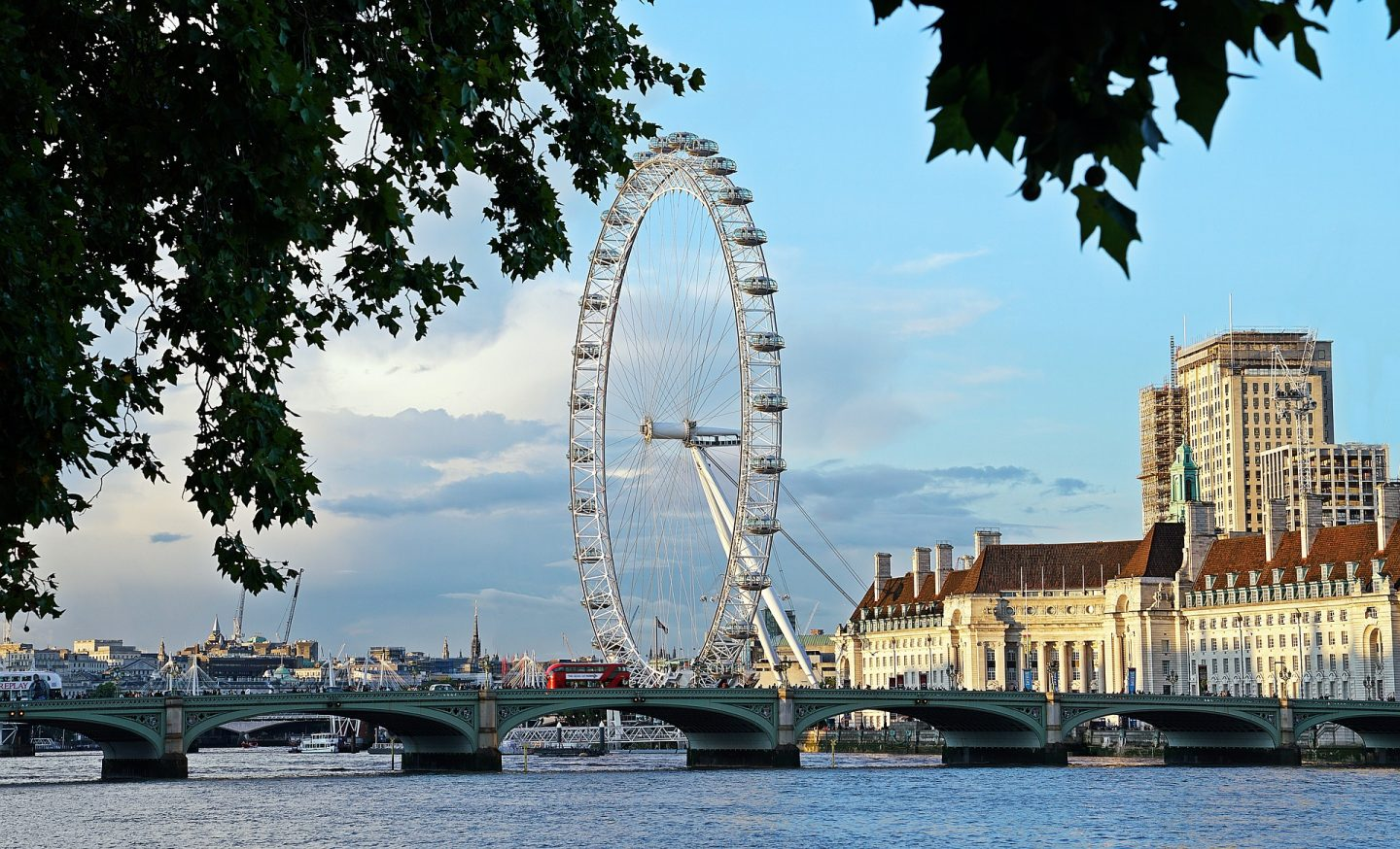 My London family days out wish list