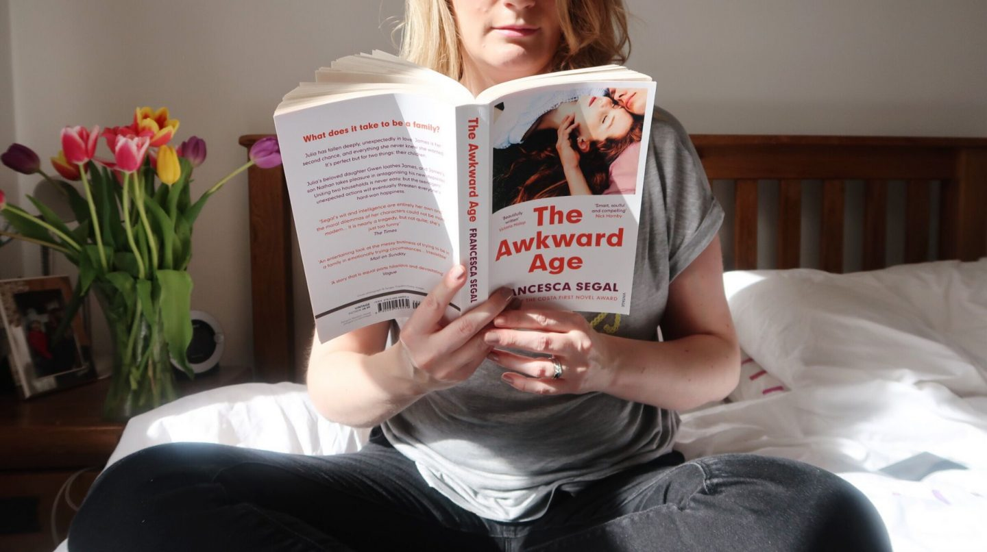 Book review: The Awkward Age By Francesca Segal