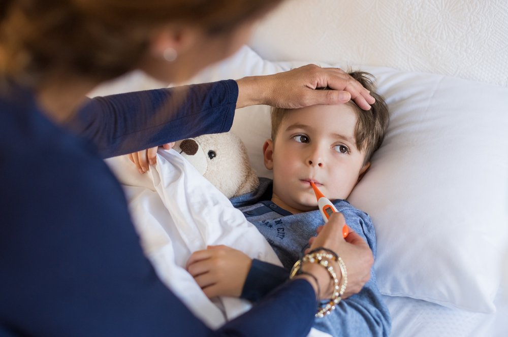 11 ways to treat chicken pox