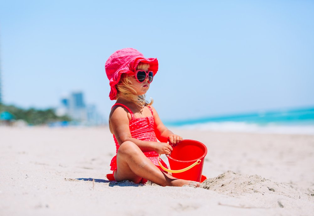 10 reasons heatwaves are hell on parents