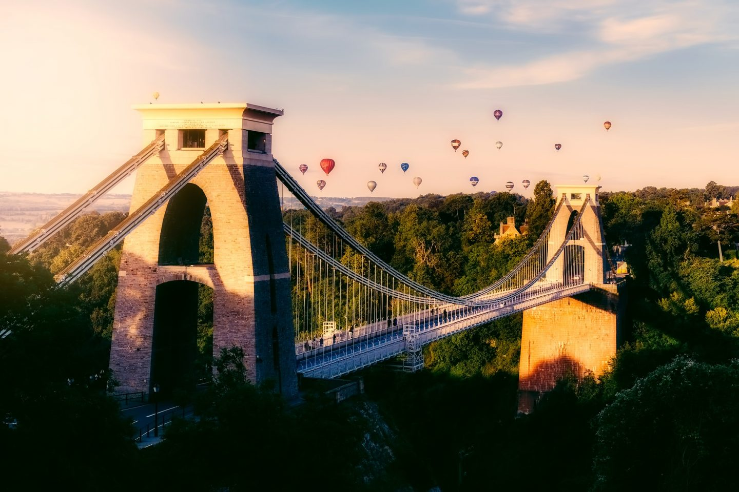 Family-friendly places to go in Bristol