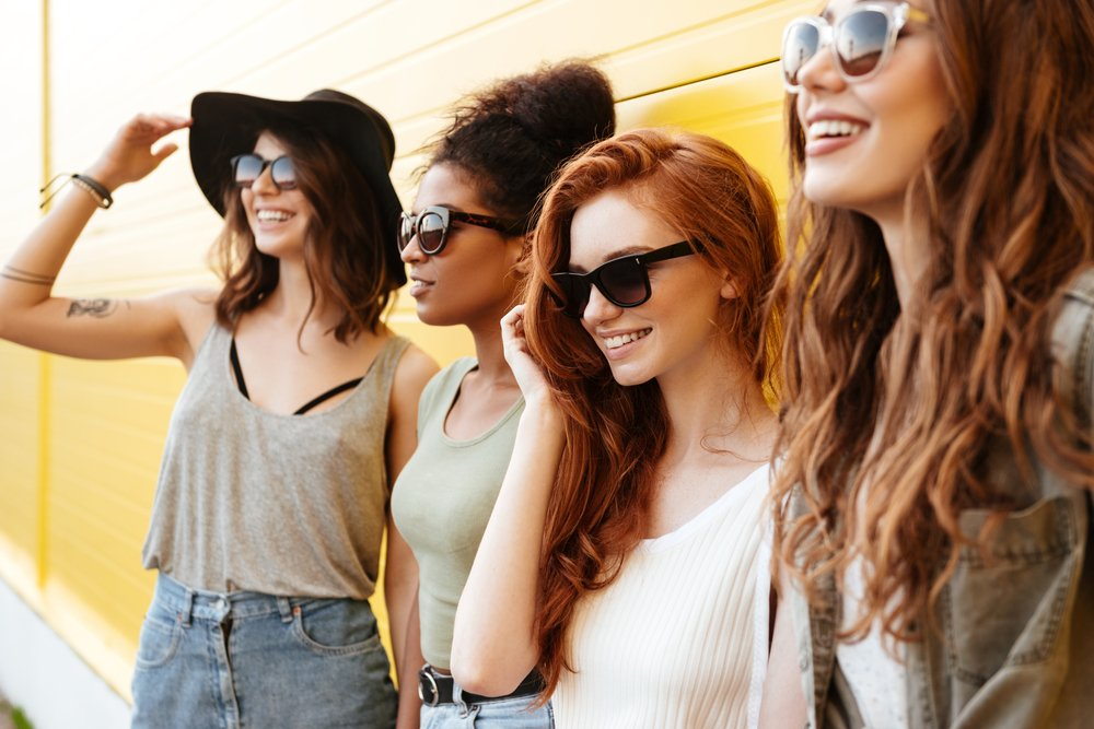 The 10 girl code commandments we all should be following