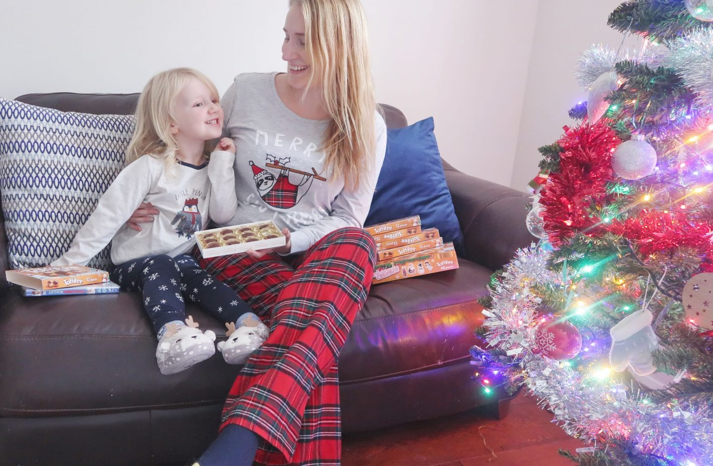 5 ways to relax with the family this Christmas