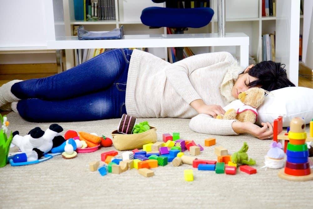 Surprising benefits of sleep deprivation