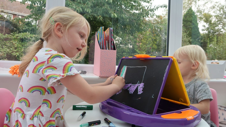Little Brian Paint Sticks - Christmas gift ideas for kids
