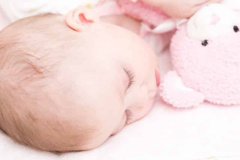 newborn baby- natural birth plan