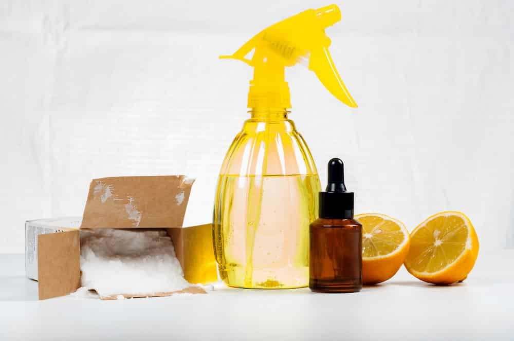 Cheap and easy DIY natural cleaner recipe