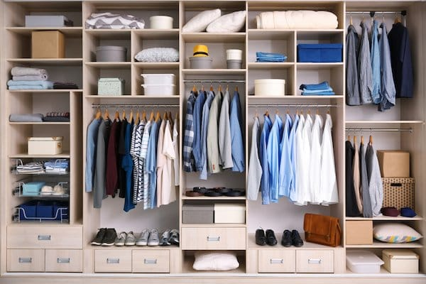 How to declutter when you're overwhelmed by mess